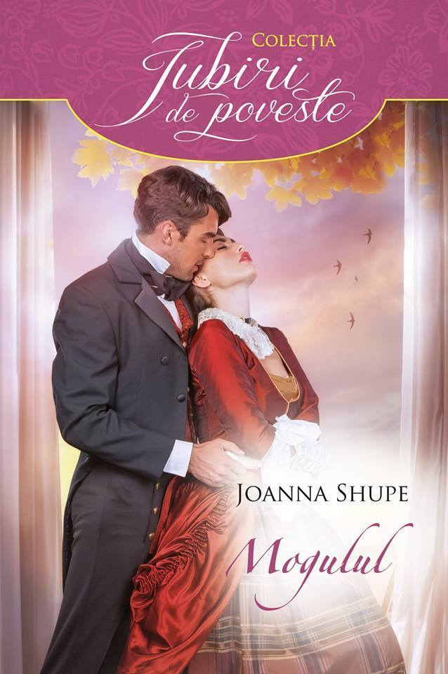 Mogulul | Joanna Shupe