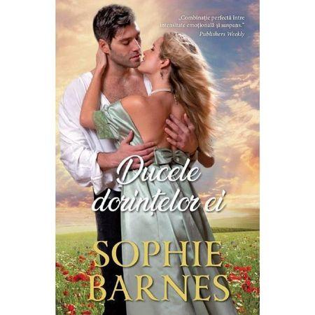 Ducele dorintelor ei | Sophie Barnes