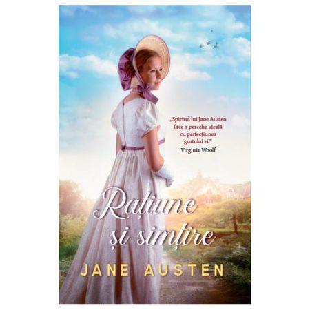 Ratiune si simtire | Jane Austen