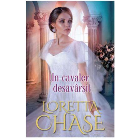 Un cavaler desavarsit | Loretta Chase