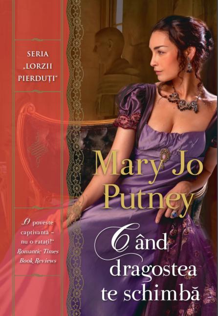 Imagine Cand Dragostea Te Schimba - Mary Jo Putney