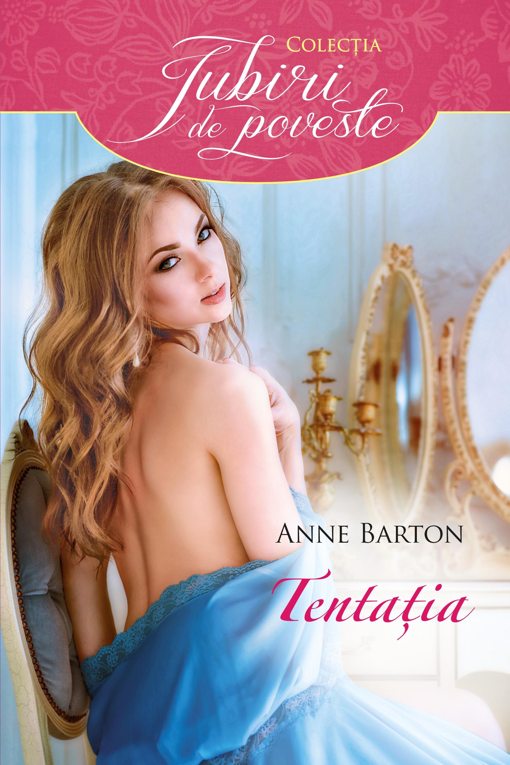 Tentatia | Anne Barton