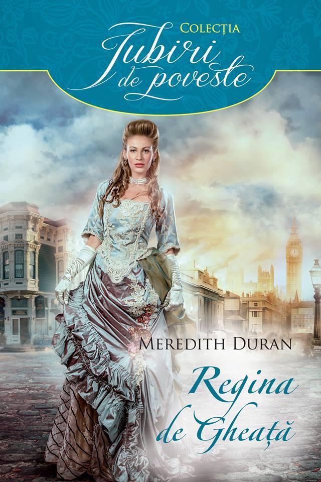 Regina de gheata | Meredith Duran