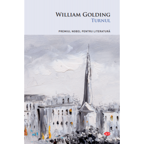 Turnul | William Golding