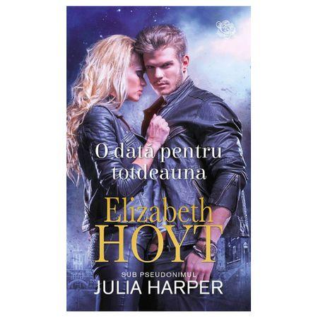 O data pentru totdeauna | Elizabeth Hoyt