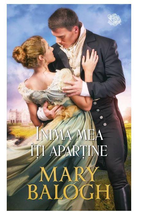 Inima mea iti apartine | Mary Balogh