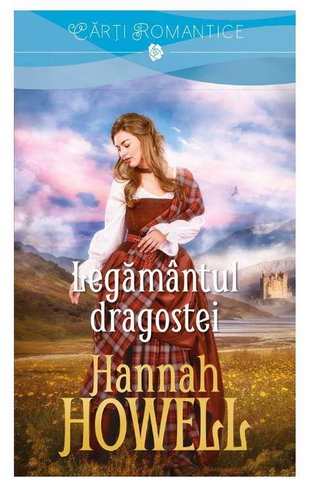 Legamantul dragostei | Hannah Howell