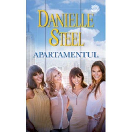 Apartamentul | Danielle Steele