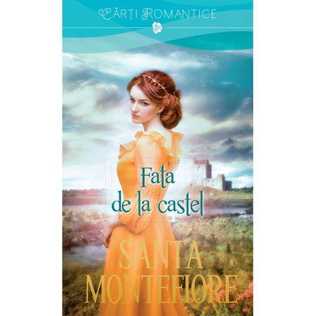 Fata de la castel | Santa Montefiore
