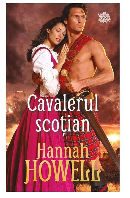 Cavalerul scotian | Hannah Howell