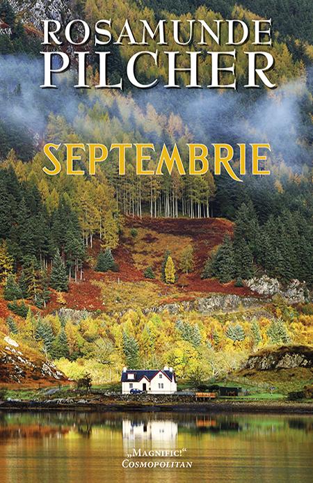 Septembrie | Rosamunde Pilcher