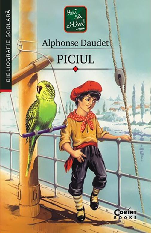 Piciul | Alphonse Daudet
