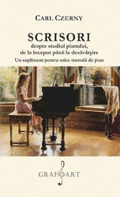 Scrisori despre studiul pianului