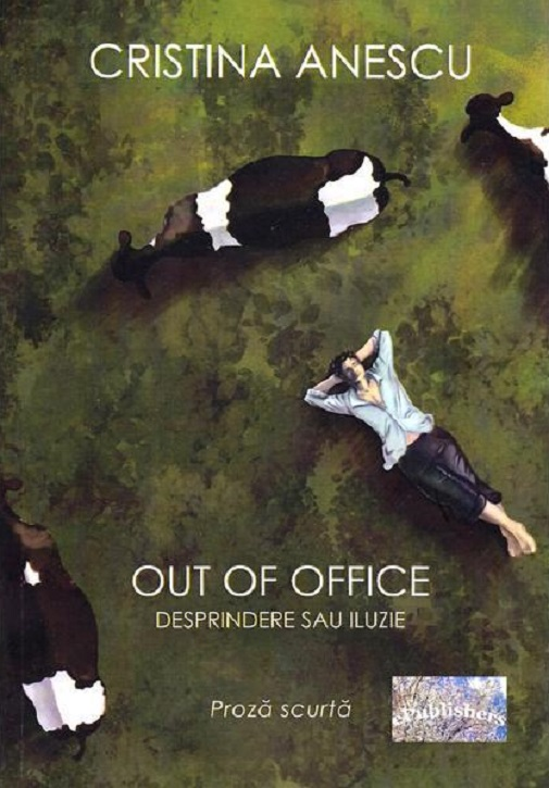 Out of office | Cristina Anescu