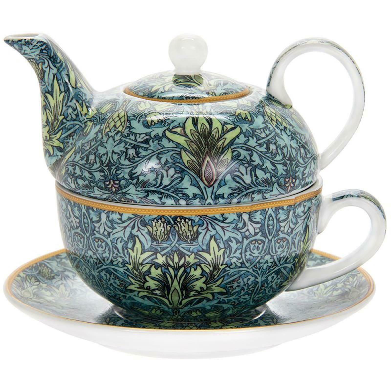 Tea for One - Snakeshead
