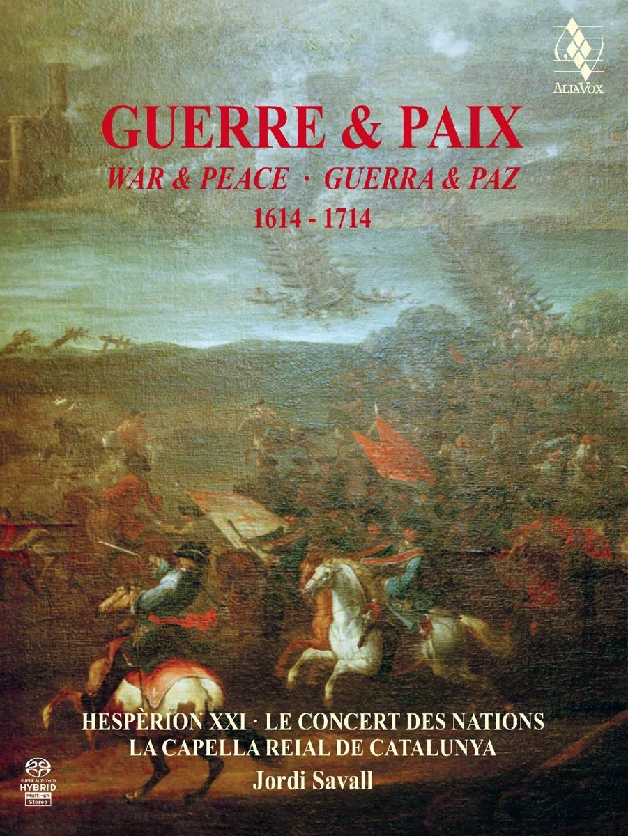 War and Peace 1614-1714