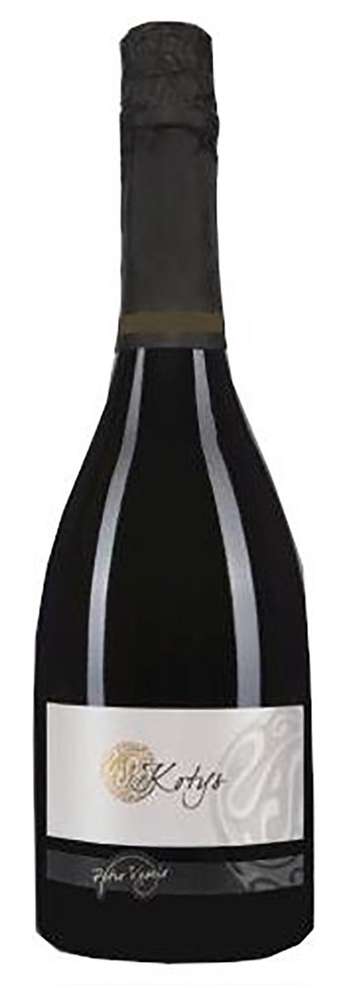 Vin Spumant - Petro Vaselo, Kotys, Pinot Noir, 2012