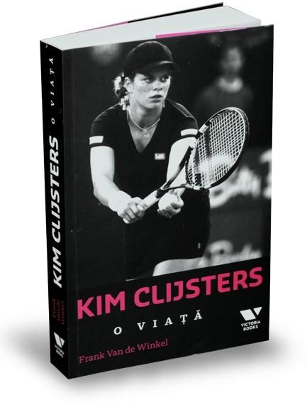 Kim Clijsters - O viata