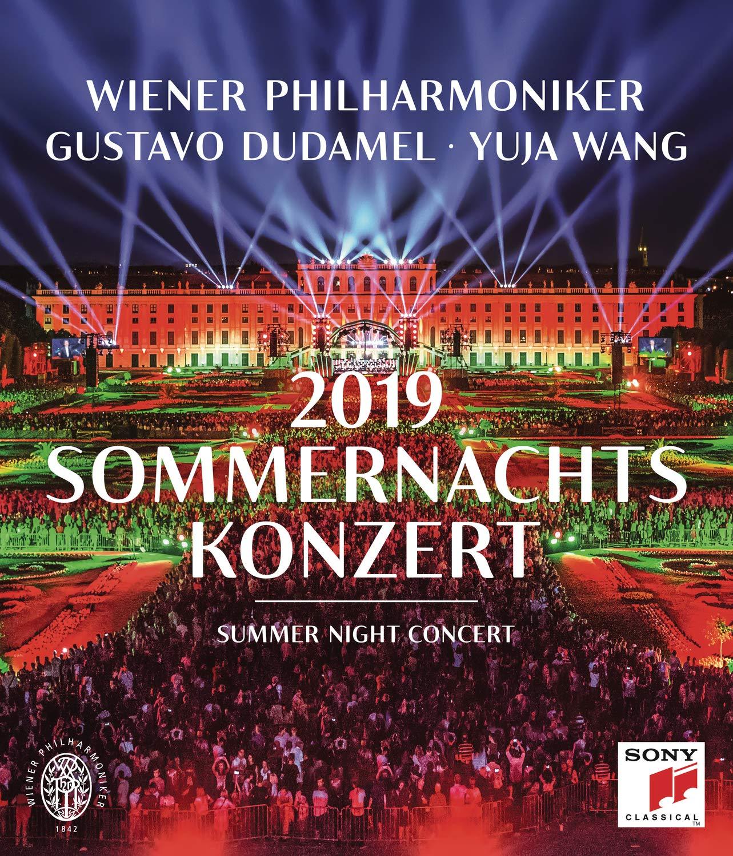 Sommernachtskonzert 2019 (Blu-Ray Disc)