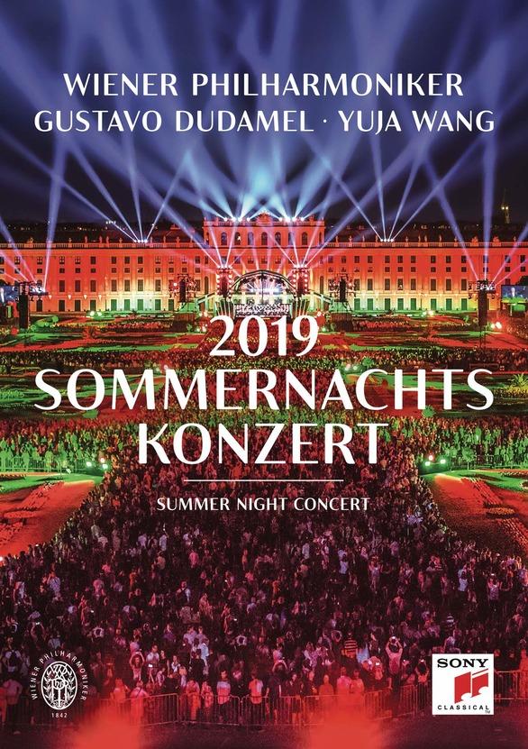 2019 Sommernachts Konzert