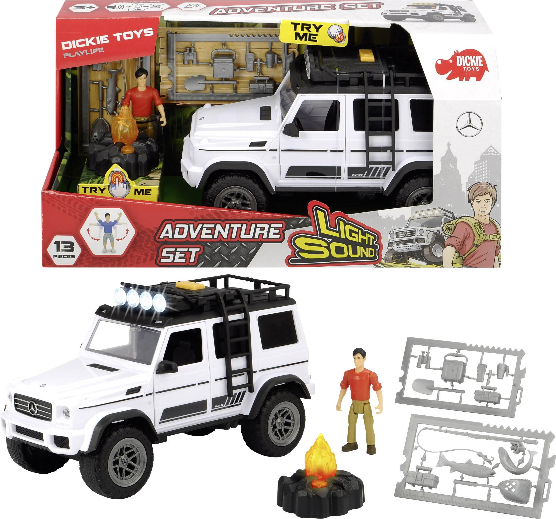 Set jucarii - Life Adventure | Dickie Toys - 1
