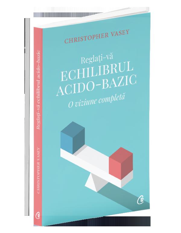 Reglati-va echiilbrul acido - bazic