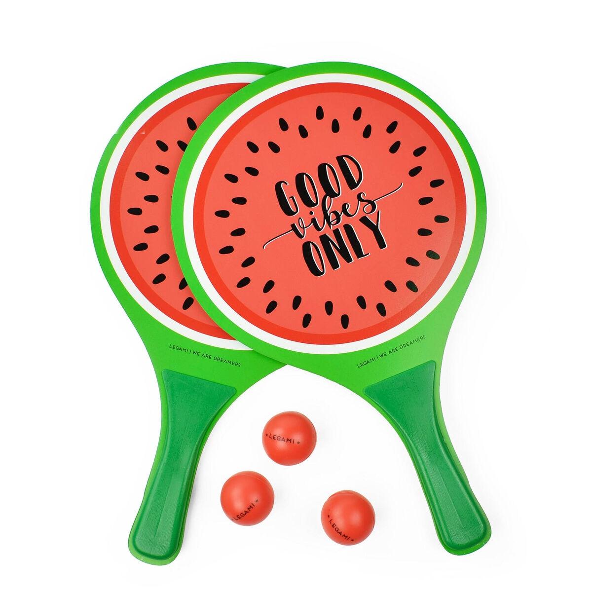 Set palete - Watermelon