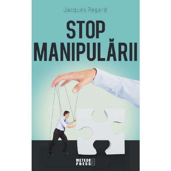Stop Manipularii