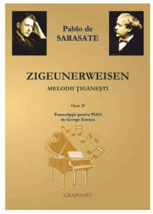 Zigeunerweisen - Melodii tiganesti