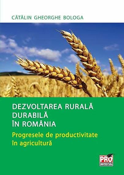 Dezvoltarea rurala durabila in Romania