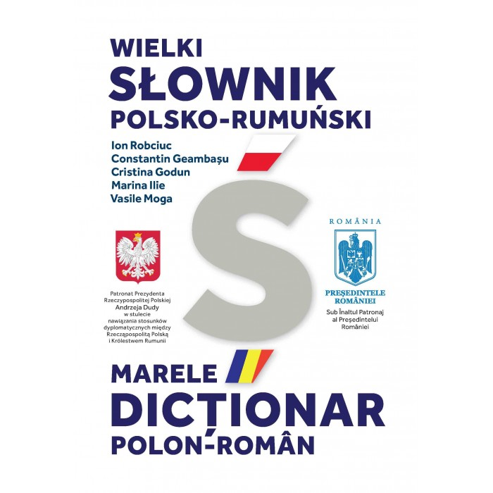 Marele dictionar Polon-Roman