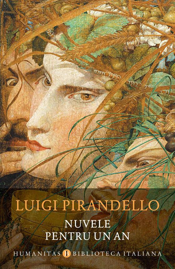 Nuvele pentru un an   Luigi Pirandello