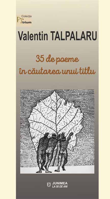 35 de poeme in cautarea unui titlu