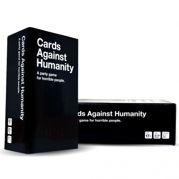 Cards Against Humanity thumbnail
