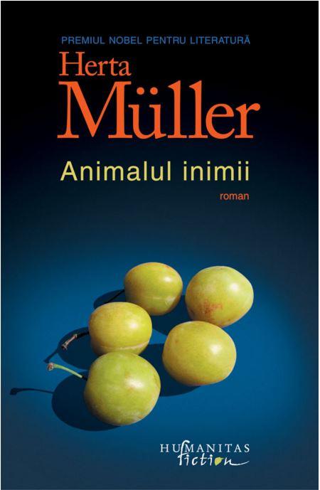 Animalul inimii   Herta Muller