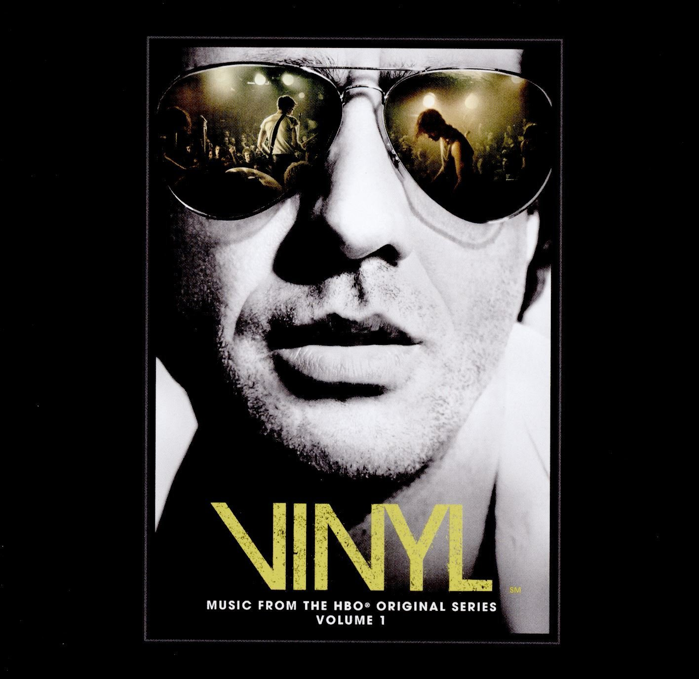 Vinyl - Music from the Hbo Original Series Vol.1