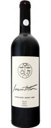 Vin rosu - Incantation, 2015, sec Domeniile Urlati