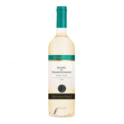 Vin alb - Byzantium, 2015, sec Halewood Wines