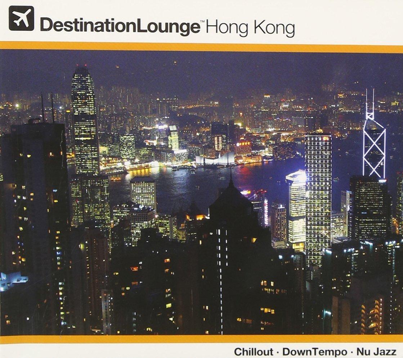 Destination Lounge Hongkong
