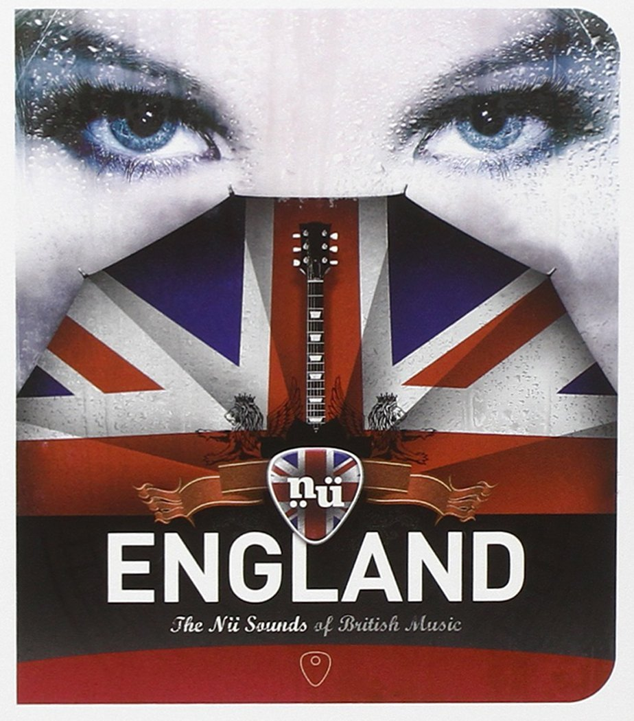 Nu England