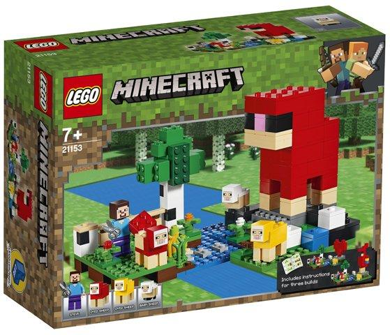 Ferma de lana | LEGO