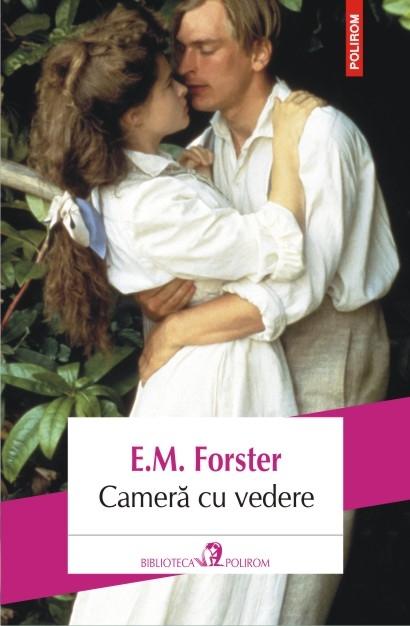 Camera cu vedere   E.M. Forster