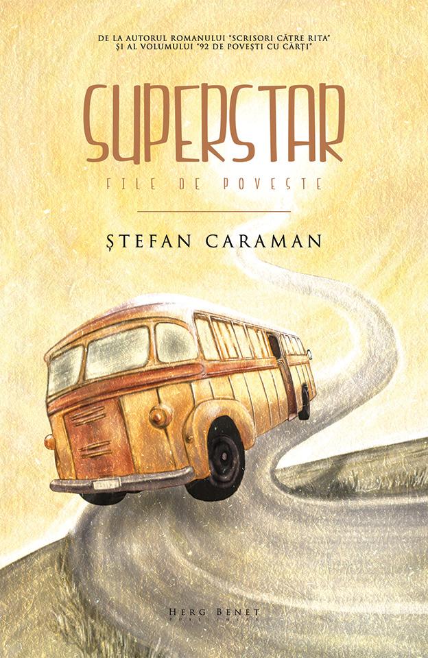 Superstar | Stefan Caraman
