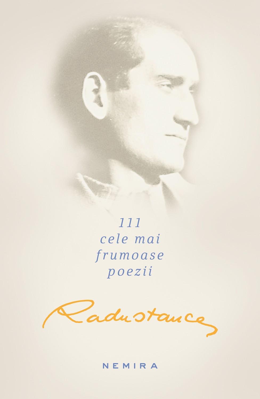 111 Cele Mai Frumoase Poezii | Radu Stanca