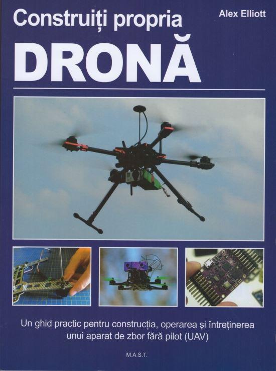 Construiti propria drona