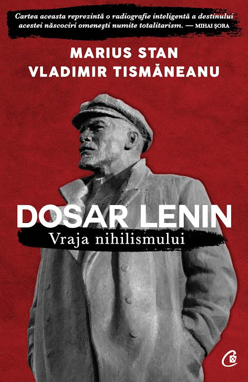 Dosar Lenin