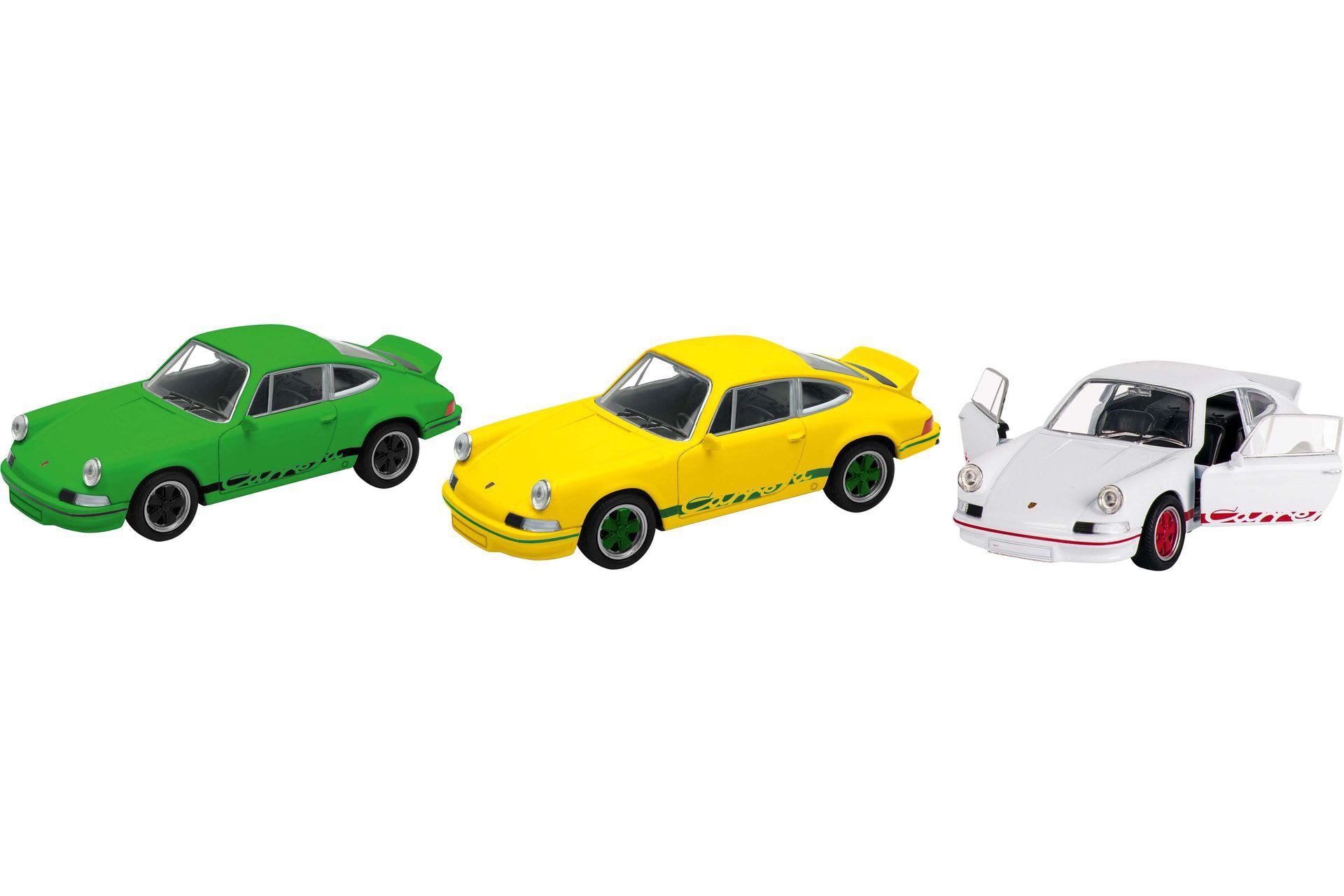 Jucarie - Masinuta Porsche - mai multe modele | Goki