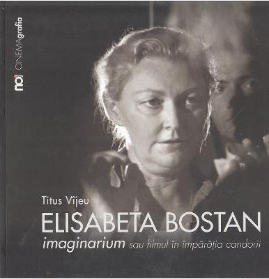 Elisabeta Bostan