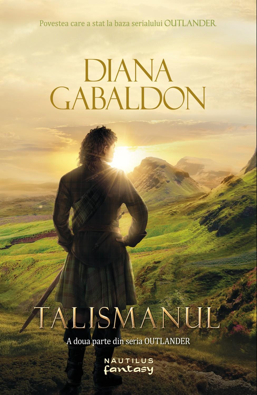 Talismanul   Diana Gabaldon