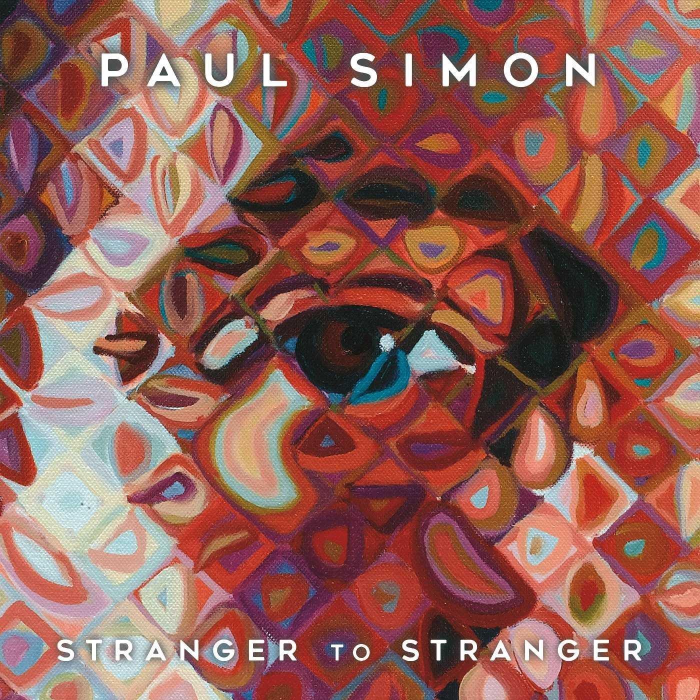Stranger to Stranger - Vinyl